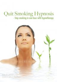 Quit Smoking Hypnosis - Stop smoking with hypnotherapy